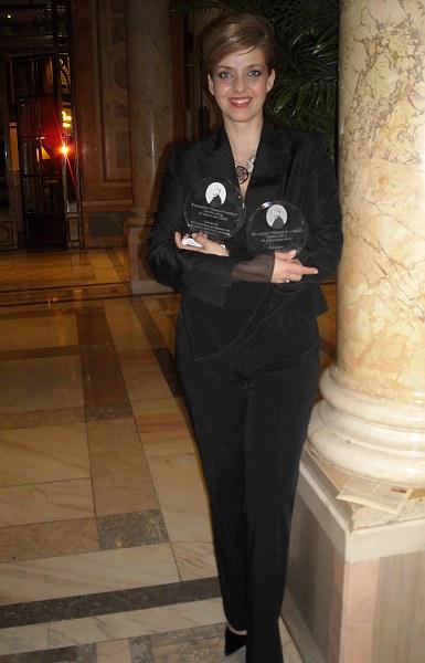Premiile Carol Davila